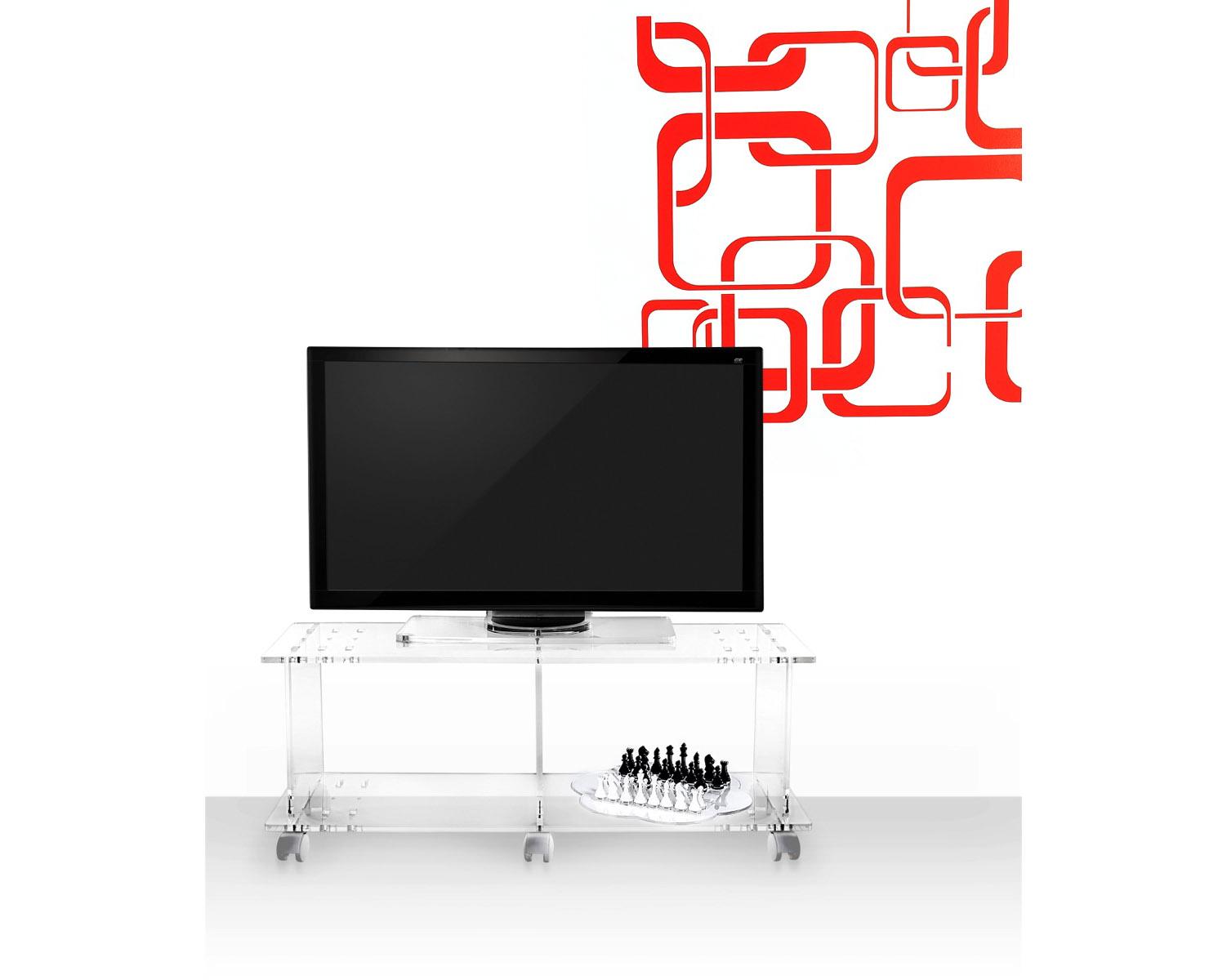 Porta Tv Flat.Imago Porta Tv